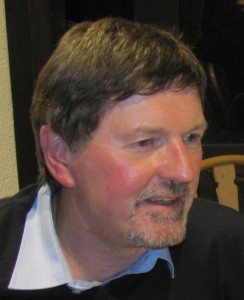 Klaus Heinen, Stadtverordneter im Rat der Stadt Gummersbach