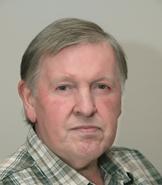 Kurt Lindlar, sachkundiger Bürger in Gummersbach