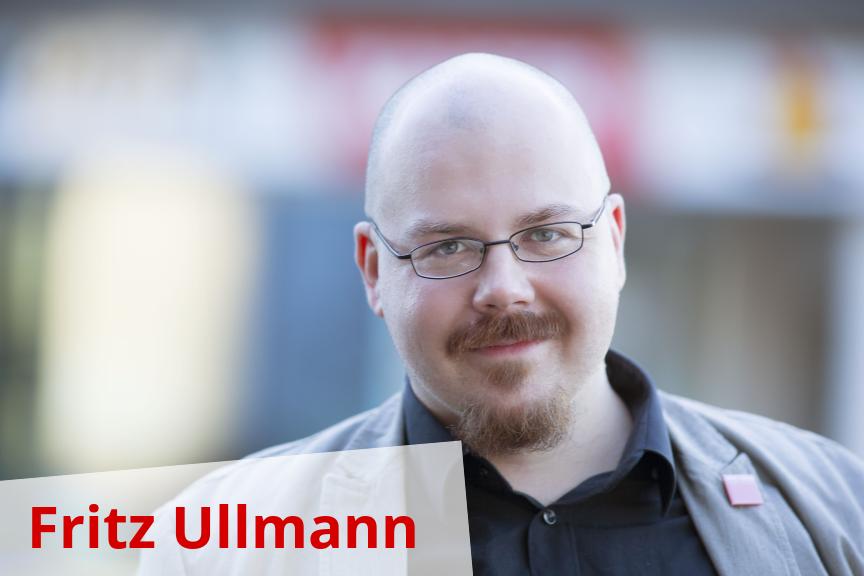 Ullmann Link