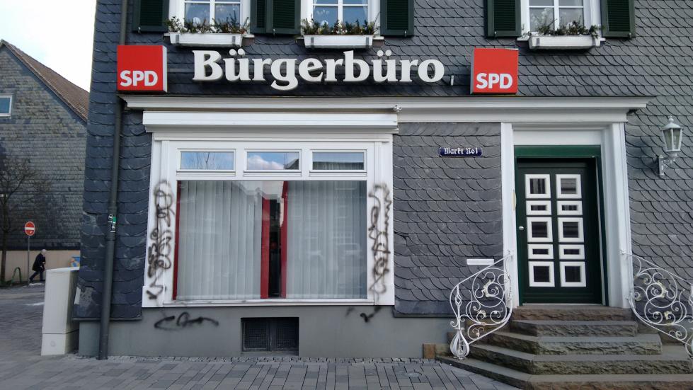 SPD-Buero