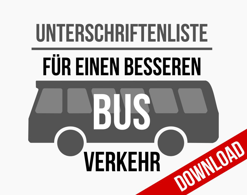Unterschriftenliste-Busverkehr-2018